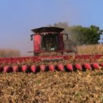 40 Years of Big Red Axial-Flow Combines