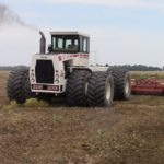 Big Tractor Power in 60 Seconds