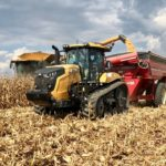 Big Challenger Tractor Field Demonstration Day